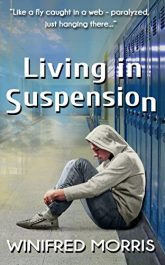 bargain ebooks Living in Suspension Young Adult/Teen by Winifred Morris