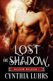 bargain ebooks Lost in Shadow Paranormal Romance by Cynthia Luhrs