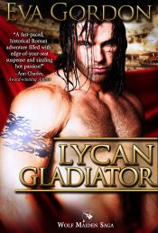 bargain ebooks Lycan Gladiator Romance by Eva Gordon