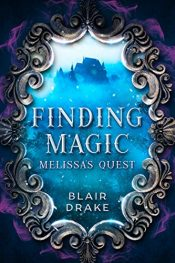 bargain ebooks Melissa's Quest Young Adult/Teen Fantasy by Blair Drake