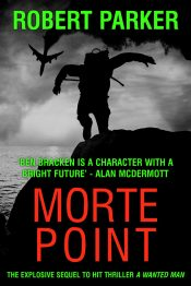 bargain ebooks Morte Point Thriller by Robert Parker