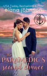 amazon bargain ebooks The Paramedic's Second Chance  Contemporary Romance by Elana Johnson