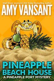 bargain ebooks Pineapple Beach House Contemporary Romance by Ali Parker