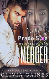 bargain ebooks Prado Sloe and the Case of the Merger Mystery by Olivia Gaines