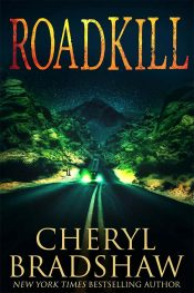 amazon bargain Roadkill Suspense Mystery by Cheryl Bradshaw