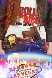 amazon bargain ebooks Roll The Dice Suspense Romance by Mimi Barbour