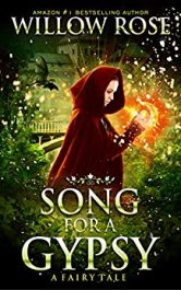 amazon bargain ebooks Song for a Gypsy  YA/Teen Fantasy by Willow Rose