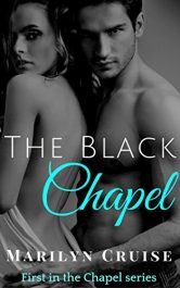 bargain ebooks The Black Chapel Erotic Romance by Marilyn Cruise