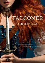 bargain ebooks The Falconer YA Steampunk Thriller by Elizabeth May