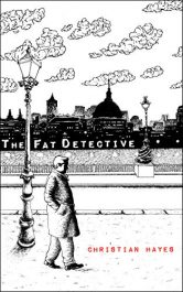 bargain ebooks The Fat Detective Mystery by Christian Hayes