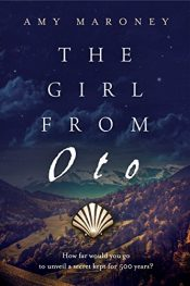 bargain ebooks The Girl from Oto Historical Fiction by Amy Maroney