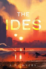bargain ebooks The Ides SciFi Horror by A. N. Myers