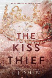 bargain ebooks The Kiss Thief Romance by L.J. Shen