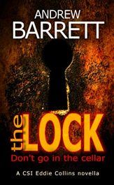 bargain ebooks The Lock Horror by Andrew Barrett