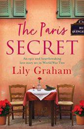 amazon bargain ebooks The Paris Secret Historical Fiction by Lily Graham