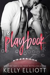 amazon bargain ebooks The Playbook Erotic Romance by Kelly Elliott