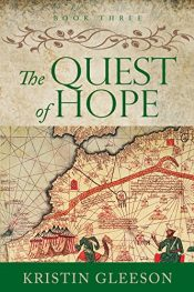 amazon bargain ebooks The Quest of Hope Historical Fiction by Kristin Gleeson