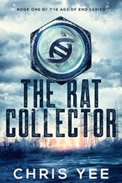 amazon bargain ebooks The Rat Collector Scifi Adventure by Chris Yee