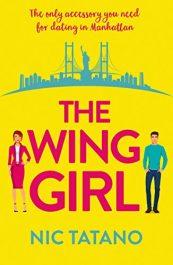 amazon bargain ebooks The Wing Girl Erotic Romance by Nic Tatano