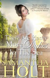 bargain ebooks There are Plenty More Dukes in the Sea Historical Romance by Samantha Holt