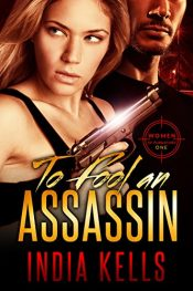 bargain ebooks To Fool an Assassin Action/Adventure by India Kells