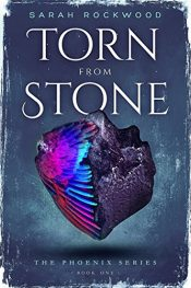amazon bargain ebooks Torn From Stone Action Adventure by Sarah Rockwood