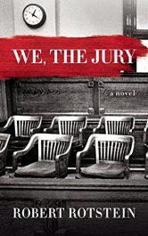 bargain ebooks We, the Jury Legal Thriller by Robert Rotstein