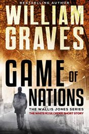 bargain ebooks White Rose Order Conspiracy Thriller by William Graves