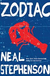 amazon bargain ebooks Zodiac Horror by Neil Stephenson