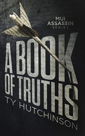 bargain ebooks A Book of Truths Young Adult/Teen Mystery/Thriller by Ty Hutchinson