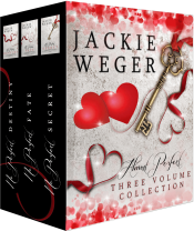 bargain ebooks Almost Perfect: Three Volume Collection Romance by Jackie Weger