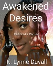 bargain ebooks Awakened Desires Erotic Romance by K. Lynne Duvall