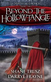 amazon bargain ebooks Beyond the Hollowtangle  Fantasy by Shane Trusz and Darryl Frayne