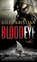bargain ebooks Blood Eye Historical Fiction by Giles Kristian