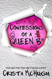 amazon bargain ebooks Confessions of a Queen B* YA/Teen by Julie Shelton