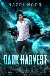 bargain ebooks Dark Harvest Urban Fantasy by Nazri Noor