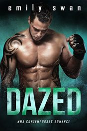 amazon bargain ebooks DAZED Erotic Romance by Emily Swan