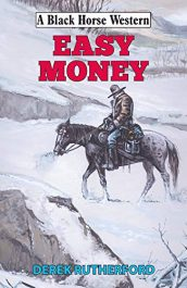 amazon bargain ebooks Easy Money Historical Fiction Adventure by Derek Rutherford