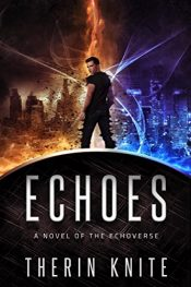 bargain ebooks Echoes Science Fiction by Therin Knite