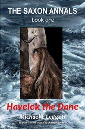 bargain ebooks Havelok the Dane Historical Adventure by Michael F. Leggett