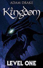 bargain ebooks Kingdom Level One Science Fiction / Fantasy by Adam Drake