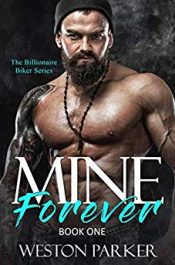 amazon bargain ebooks Mine Forever Contemporary Romance by Weston Parker