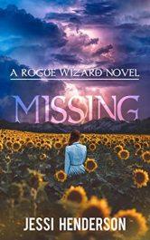 bargain ebooks Missing: A Rogue Wizard Novel Fantasy by Jesei Henderson