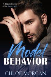 bargain ebooks Model Behavior Contemporary Romance by Chloe Morgan