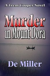 bargain ebooks Murder in Mount Dora Mystery by De Miller