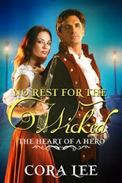 bargain ebooks No Rest for the Wicked Historical Fiction by Cora Lee