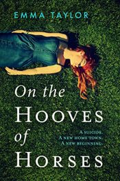 amazon bargain ebooks On the Hooves of Horses YA/Teen by Emma Taylor