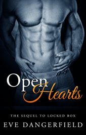 bargain ebooks Open Hearts Erotic Romance by Eve Dangerfield