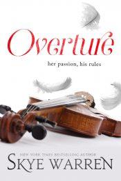 bargain ebooks Overture Romance by Skye Warren