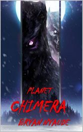 bargain ebooks Planet Chimera Science Fiction by Bryan Nyaude